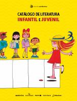 Catálogo - Divulgação Escolar
