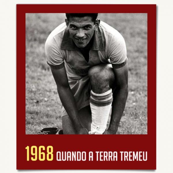 [Retrospectiva 1968] Garrincha ameaçado de prisão