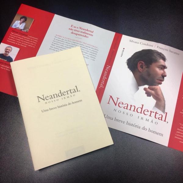 Entenda os Neandertais: Uma entrevista com François Savatier
