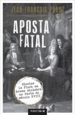 """Apenas Um Vício: """"'Aposta Fatal' tem uma ótima trama e a época retratada é maravilhosa"""""""