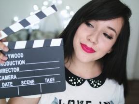 Bruna Vieira usa YouTube para apresentar 'feminismo às mais novas'