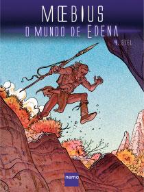 O Mundo de Edena 4: Stel