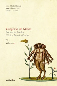 Gregório de Matos - Vol. 4