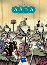 Aâma - Volume 2