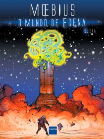O Mundo de Edena 5: Sra