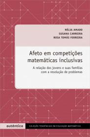 Afeto em competições matemáticas inclusivas