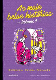 As mais belas histórias – Volume 1