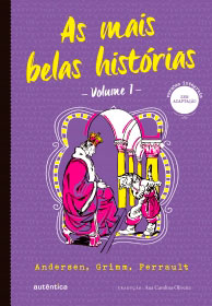 As mais belas histórias – Volume 1