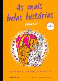 As mais belas histórias - Volume 2