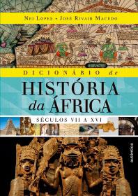 Dicionário de História da África
