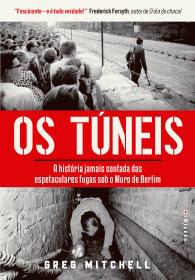 Os túneis