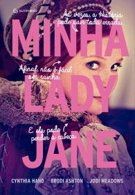 Minha Lady Jane