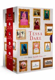Box Tessa Dare