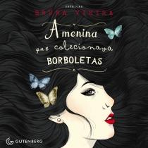 A menina que colecionava borboletas