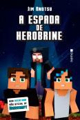 A Espada de Herobrine