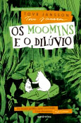 Moomins e o dilúvio