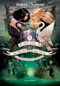 A Escola do Bem e do Mal – Vol. 3