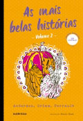 As mais belas histórias - Vol. 2 - (Texto integral - Clássicos Autêntica)