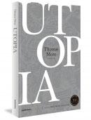 Utopia - Edição Bilíngue (Latim-Português)