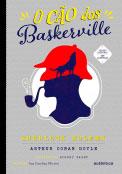 O cão dos Baskerville - (Texto integral - Clássicos Autêntica)