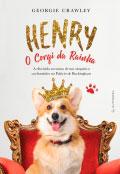 Henry, o Corgi da Rainha