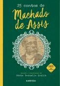 25 contos de Machado de Assis- (Texto integral - Clássicos Autêntica)