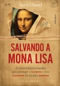 Salvando a Mona Lisa, de Gerri Chanel