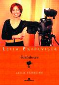 Leila entrevista - Bastidores