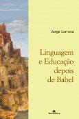 Linguagem e educação depois de Babel