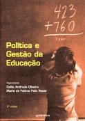Política e gestão da educação