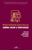 Psicossociologia - Análise social e intervenção