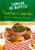 Comida di Buteco - Receitas e segredos - 100 petiscos direto para a sua mesa