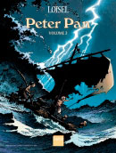 Peter Pan - Volume 2