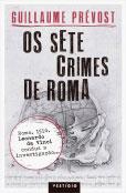 Os sete crimes de Roma