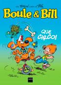 Boule & Bill: Que Circo!