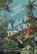 A ilha do tesouro- (Texto integral - Clássicos Autêntica)