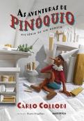 As aventuras de Pinóquio - (Texto integral - Clássicos Autêntica)