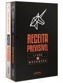 Box Receita Previsível (Livro 2ª edição + Workbook)