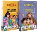 Kit Turma da Mônica Jovem