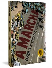 A Marcha - Livro 3