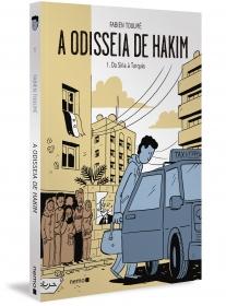 A odisseia de Hakim Vol. 1