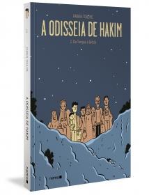 A odisseia de Hakim Vol. 2