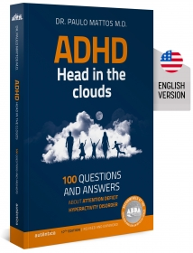 ADHD - Head in the clouds: 100 questions and answers about attention deficit hyperactivity disorder