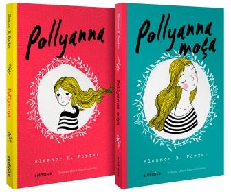 Kit Clássicos Inesquecíveis (Pollyanna)