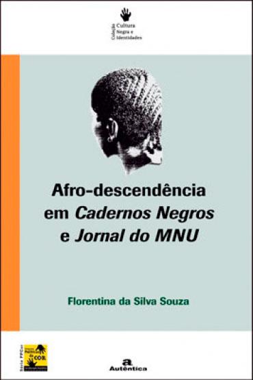 Afro-descendência em cadernos negros e jornal do MNU