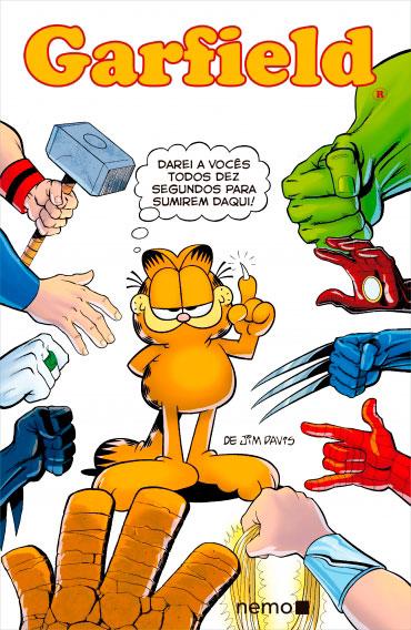 Garfield - Volume 2