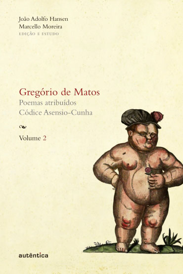 Gregório de Matos - Vol. 2