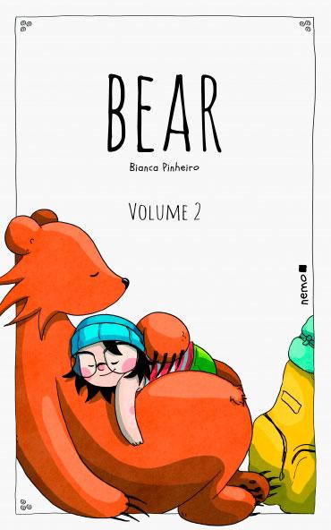 Resultado de imagem para bear 2 bianca pinheiro
