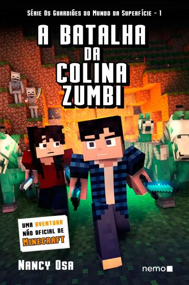 A Batalha da Colina Zumbi