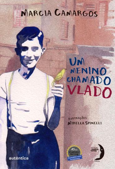 Um menino chamado Vlado